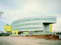 Архитектурная мастерская Асадова