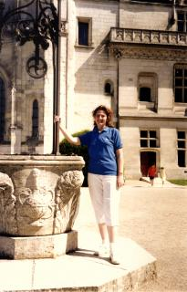 Фото из личного архива Г. Ковальской