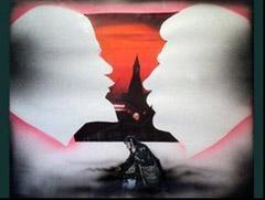 Из коллекции Петра Новицкого. Музей декоративно-прикладного искусства, Москва.