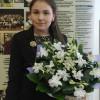 Оксана Елисова