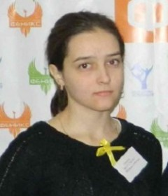 Анжелика Маторина