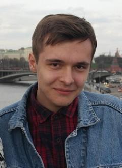 Даниил Мочалов