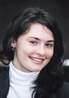 Анна Арсенюк