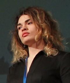 Ксения Чинокалова