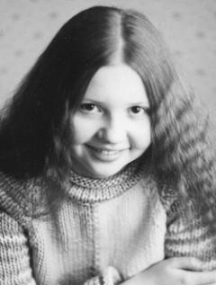 Анастасия Шеварова