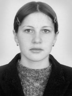 Аксинья Козолупенко