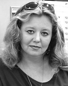 Мария Олендская