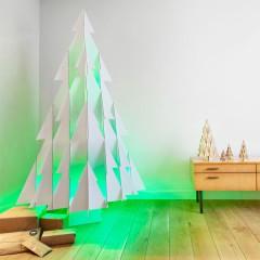 Treecardboard