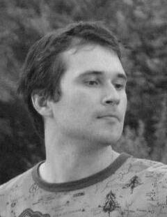 Сергей Анабар
