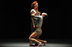 Фотографии с сайта театра https://batsheva.co.il