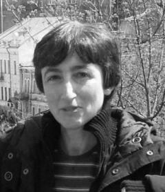 Елена Каменская
