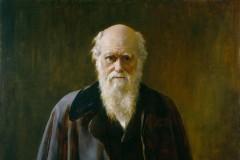 Чарльз Дарвин Иллюстрация: 24СМИ