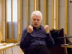 Хайнер Геббельс с сайта www.peoples.ru