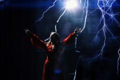 """Гроза"", БДТ, реж. Андрей Могучий.  Фото из ПТЖ"
