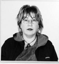 Ирина Головинская