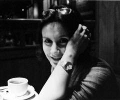 Лиза Ольшанская