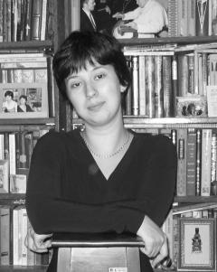 Мария Шабурова