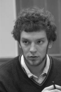 Михаил Заиканов