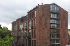 Апартаменты «Рассвет-loft –studio».