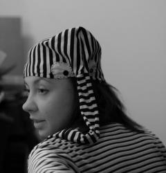 Александра Шадрина