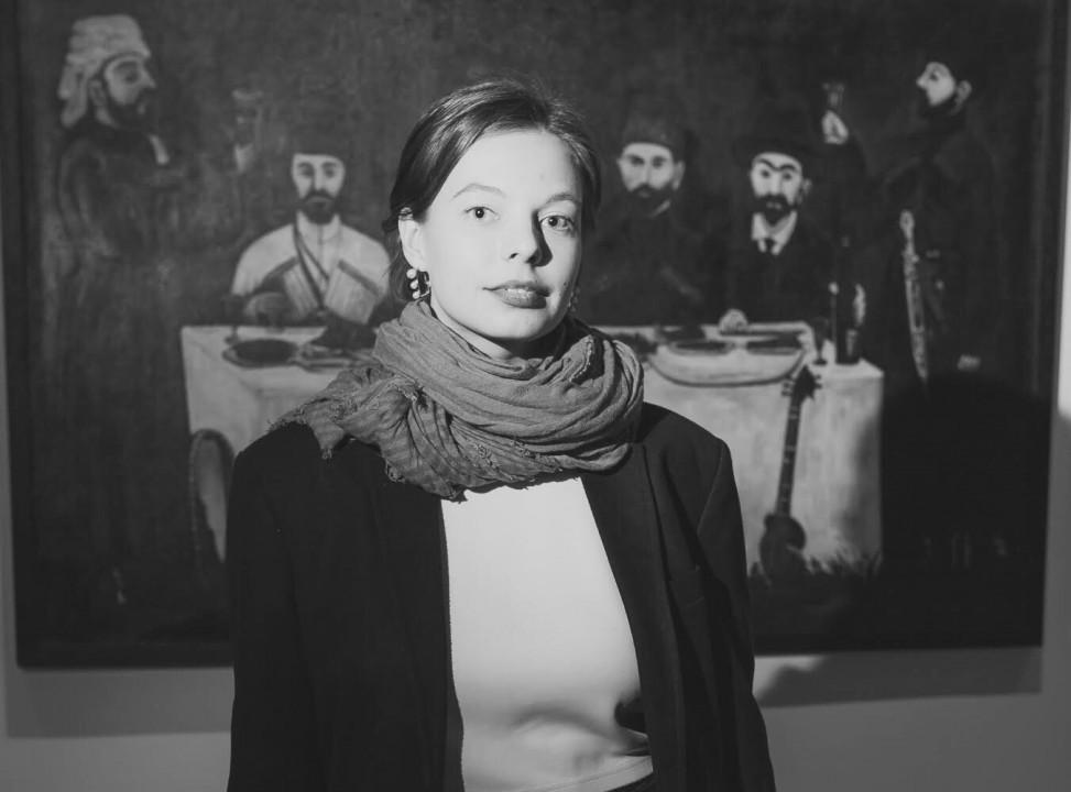 Светлана Сулаева